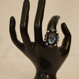 Jewelry - Women's Statement Costume Stretch Ring Size 7.5